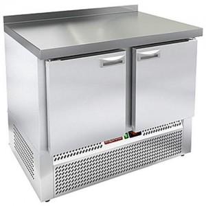 Стол охлаждаемый Hicold GNE 11/TN