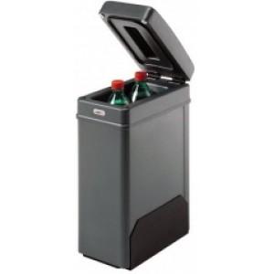 Автохолодильник Indel B Frigocat 24V (термоэлектрический)