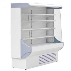 Холодильная горка ПРЕМЬЕР ВВУП1-1,50ТУ/Уран-2,0 (-2…+4) с выпаривателем